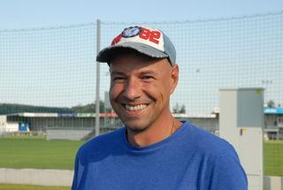 Wolfgang Lechner ist neuer Klubmanager des SV Licht Loidl Lafnitz.