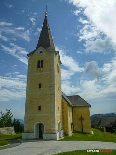 Pfarrkirche St. Katharina in der Wiel! (Marktgemeinde Wies)