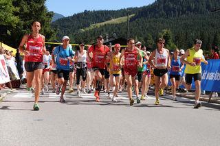 Der Skiclub Leutasch freut sich mit Partnern und Leutascher Vereinen auf viele Teilnehmer am 11. August.