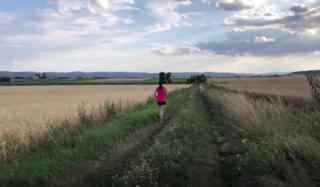 Laufgenuss rund um Schattendorf