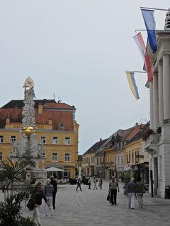 Innenstadt Baden
