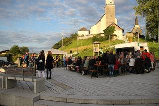 Live-Musik mitten in Bergheim