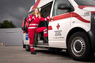 Das Rote Kreuz Burgenland sucht dringend junge Menschen mit sozialem Engagement.