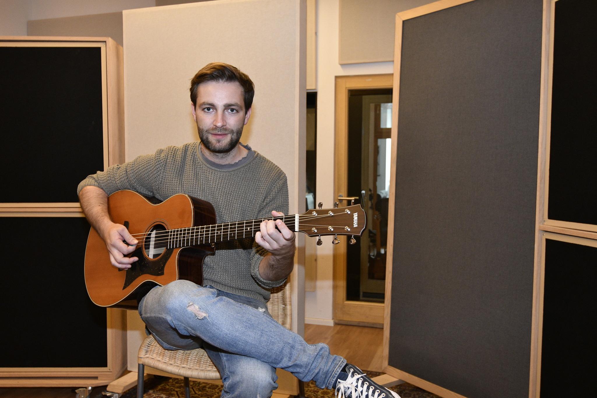Josh Sänger