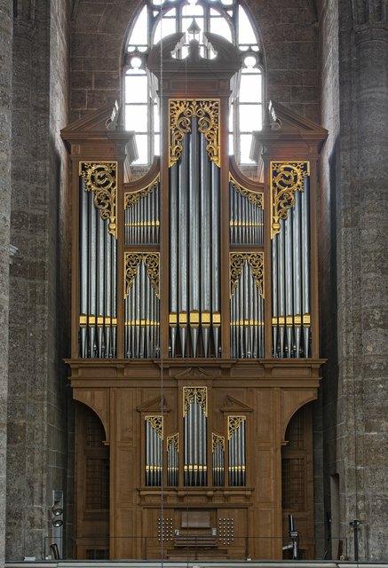 Das gesamte Programm der Salzburger Orgelkonzerte finden Sie auf www.franziskanerkirche-salzburg.at.