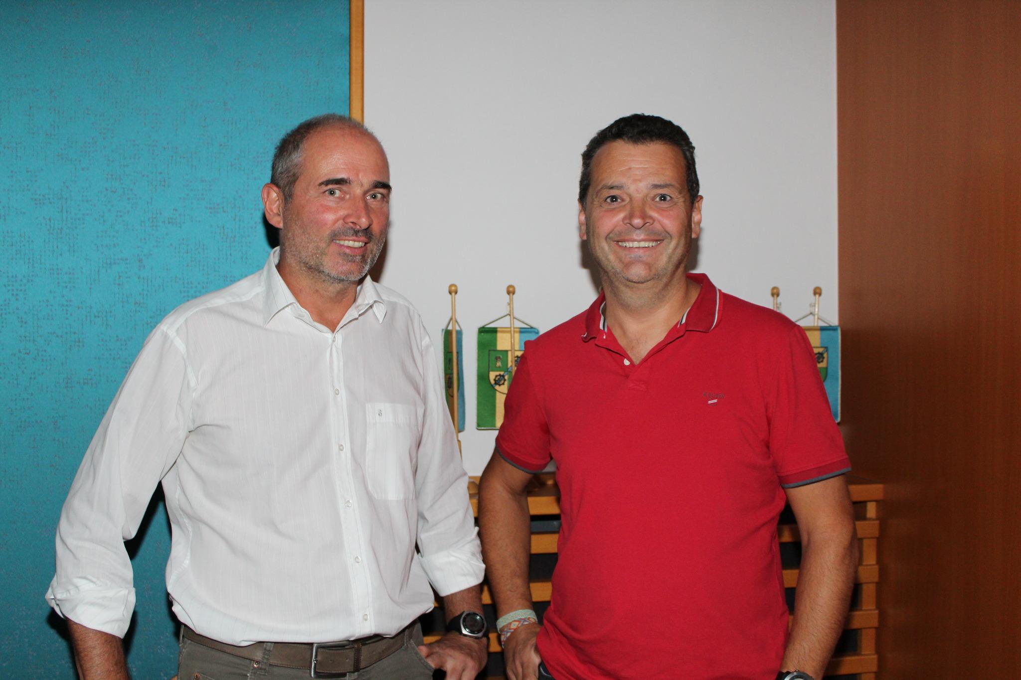 Treffen besorgter Anrainer in Fraham - Grieskirchen & Eferding