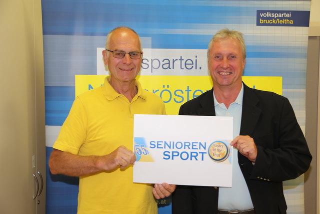 Teilnahmeberechtigt sind alle Niederösterreicherinnen und Niederösterreicher ab 55 Jahren, die außergewöhnliche sportliche Leistungen erbracht haben