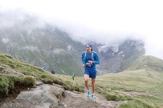 Philipp Brugger aus Sistrans siegte auch heuer beim Ötztalmarathon und pulverisierte dabei den Streckenrekord!