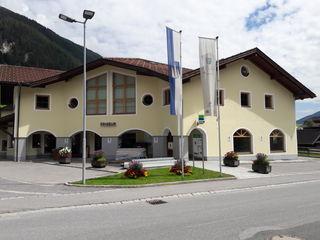 Das Gemeindeamt übersiedelt ins Gemeindezentrum – die Inbetriebnahme der neuen Räumlichkeiten ist im Herbst geplant!