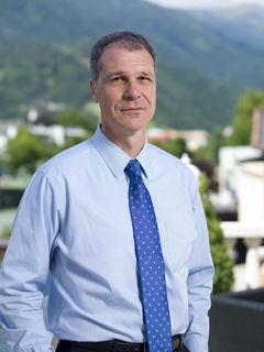 """""""Das Investitionsvolumen in Österreich lag bei 2,4 Millionen Euro"""", sagt General Manager Alessio Lilli."""