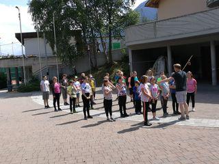 Jugendorchestertage in Matrei