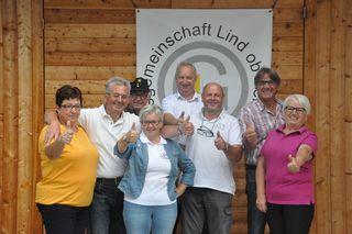 Sieger der Dorfwahl: In Lind ob Velden freut sich das ganze Dorf über den Titel lebenswertestes Dorf 2018