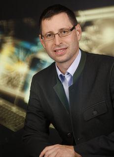 Alfred Altersberger will das Budget einhalten
