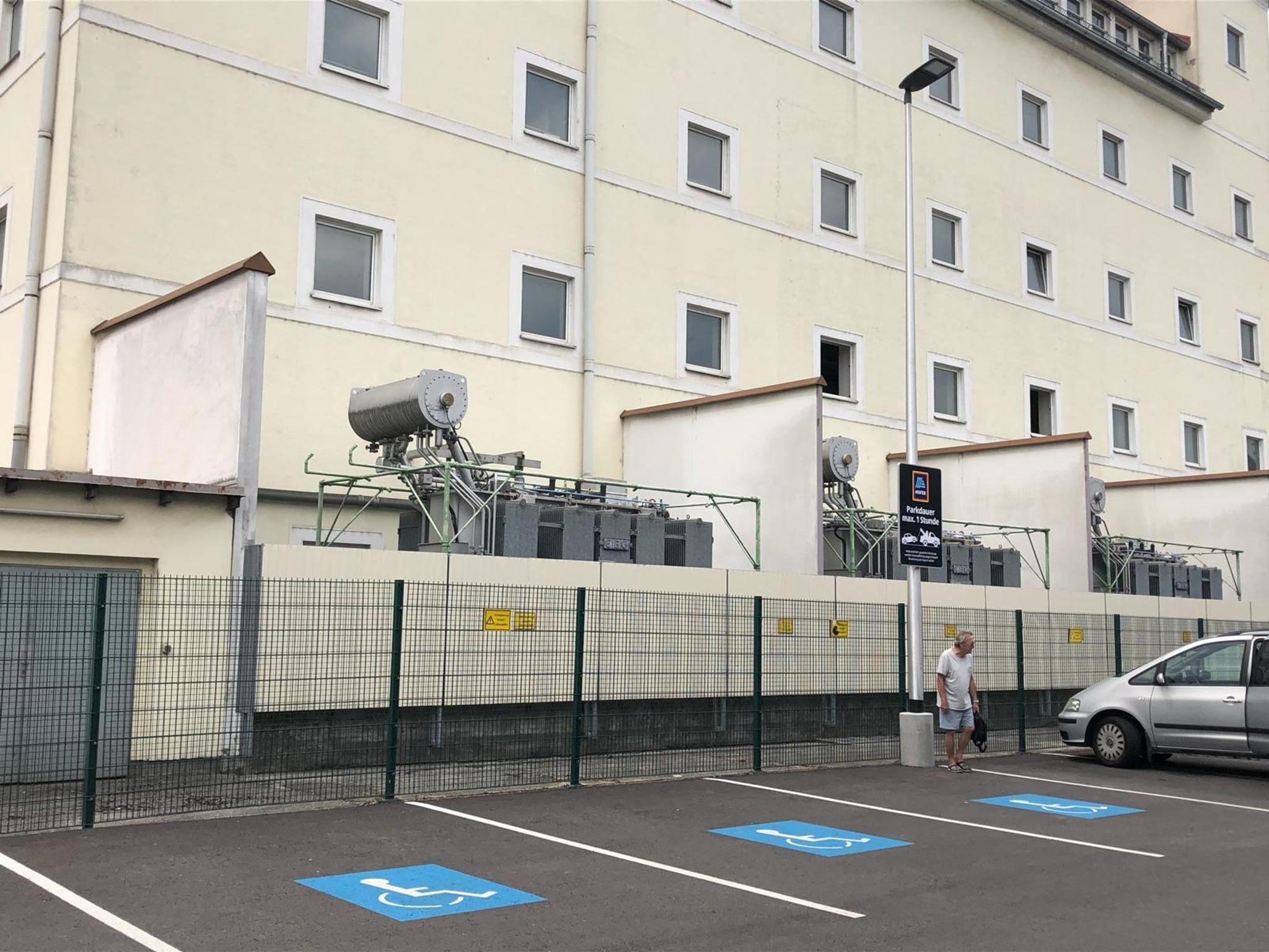Stromausfall In Linzer City Und Plötzlich War Das Licht Aus Linz