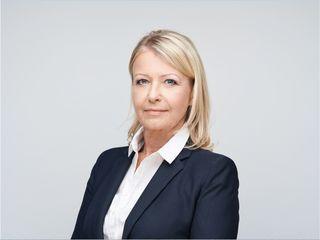Ehrentraud Schreck ist die neue Geschäftsführerin von Conrad Electronic Österreich.