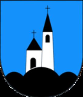 Dorffest in Kirchberg.