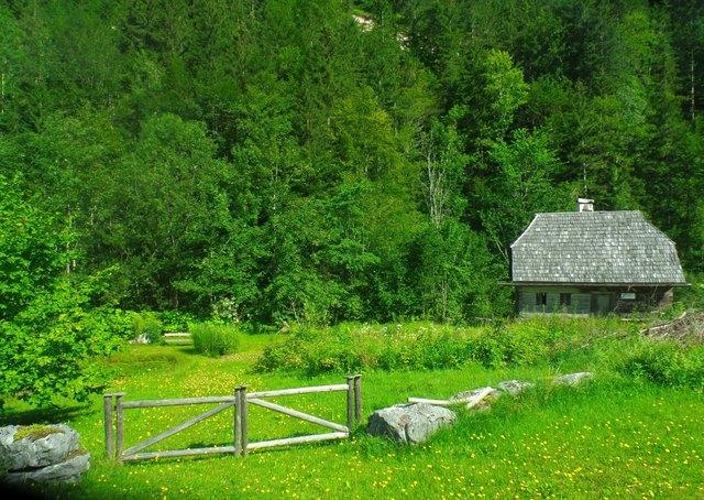 Es geht in die wunderschöne grüne Steiermark!
