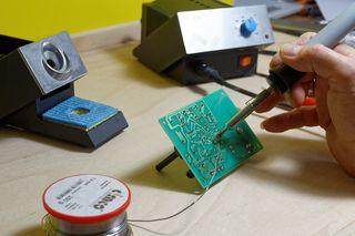 Ab kommenden Wintersemester 2018/2019 kann man in Tirol Elektrotechnik studieren. (Symbolbild)