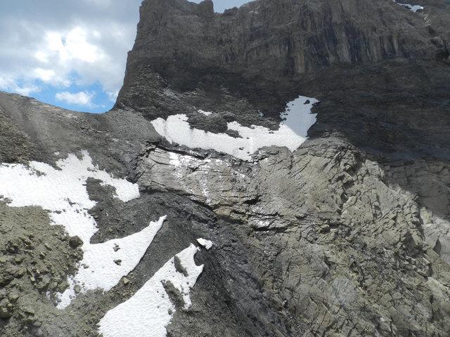 Der 43-jährige Bergsteiger erlitt beim Absturz tödliche Verletzungen.