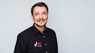 Clemens Plank, Landesvorsitzender der Jungen Wirtschaft Tirol.