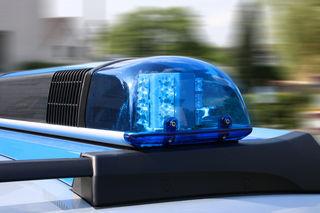 Die 22-jährige Frau aus dem Bezirk Braunau konnte dem Reh nicht mehr ausweichen und verlor die Herrschaft über ihr Fahrzeug.