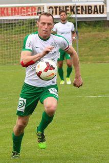 """Mathias """"Nussi"""" Roidinger hat genug. Der Top-Stürmer beendete seine lange und erfolgreiche Karriere."""