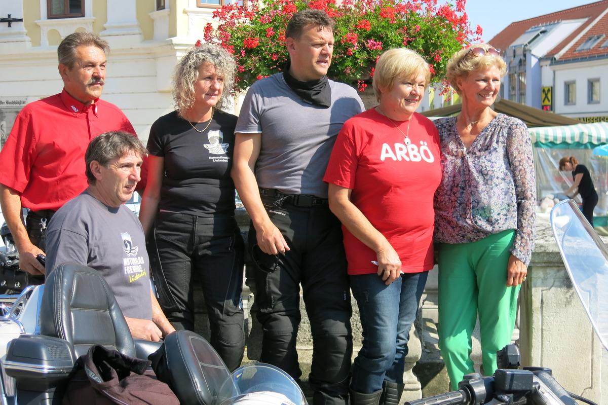 Austria Singles Treffen In Eggenburg