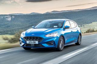 Der neue Ford Focus kommt als Limousine und in der Kombi-Version Traveller.