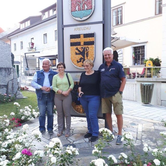 Dating seite aus sankt georgen am ybbsfelde Obervellach