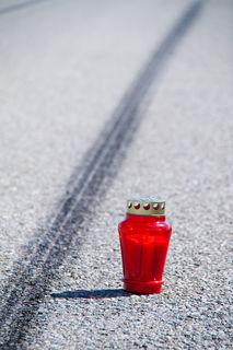 In den vergangenen fünf Jahren sind auf den Straßen im Bezirk Braunau 43 Menschen ums Leben gekommen.
