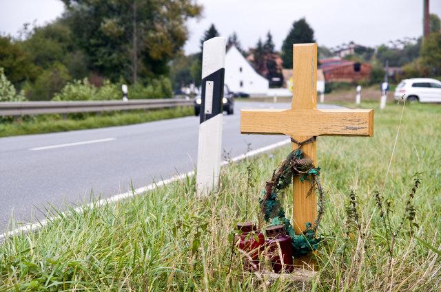 27 Menschen starben durch einen Verkehrsunfall in Linz.