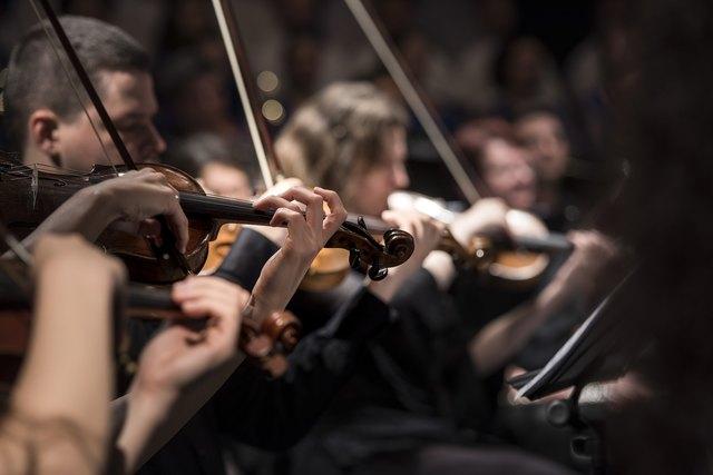 Symbolbild: Das Danubia Symphonic Winds-Jugendblasorchester war auf Griechenlandtourneé.