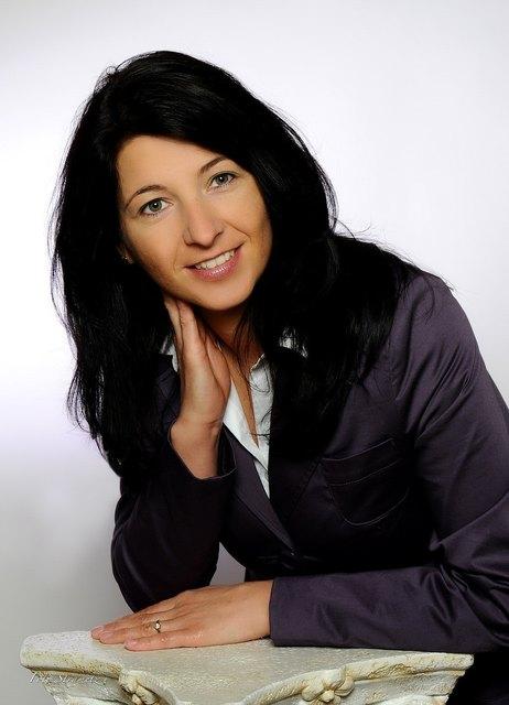 Sabine Ehmann wird gegen den Parteiausschluss berufen.