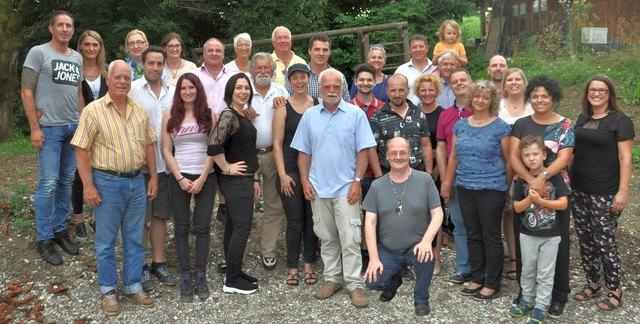 Das KSMG Maria Gail feierte mit Freunden und Unterstützern sein traditionelles Sommerfest