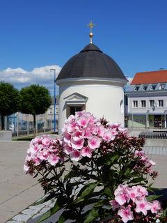 Stegersbach, Antonius-Kapelle