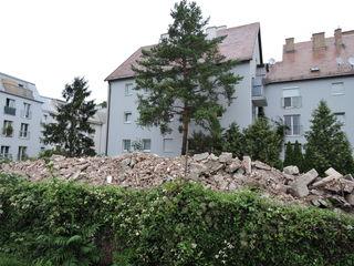 In der Preyergasse 3-7 entstehen 79 Wohnungen.