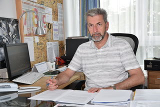 Bürgermeister Johann Bucherger, Pabneukirchen