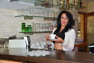 Alexandra Zolezsak aus Perg ist die neue Pächterin im ehemaligen Gasthaus Luftensteiner.