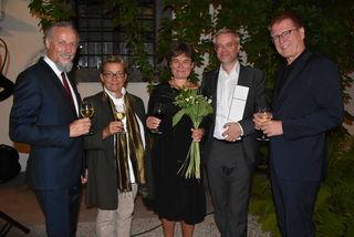Eröffnung Donau-Festwochen 2018 auf Schloss Greinburg
