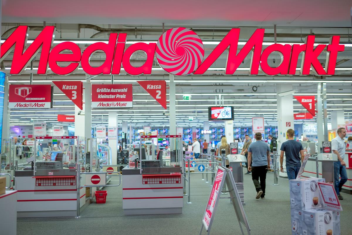 Mediamarkt Sd Karte.Jubiläum 15 Jahre Media Markt In Der Shoppingcity Graz Umgebung
