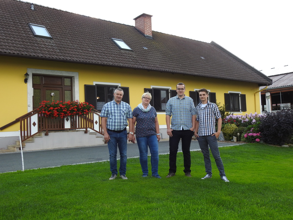 Joglland krafspendekirtag in grafendorf hartberg fürstenfeld