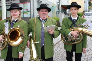 Musikverein Pabneukirchen