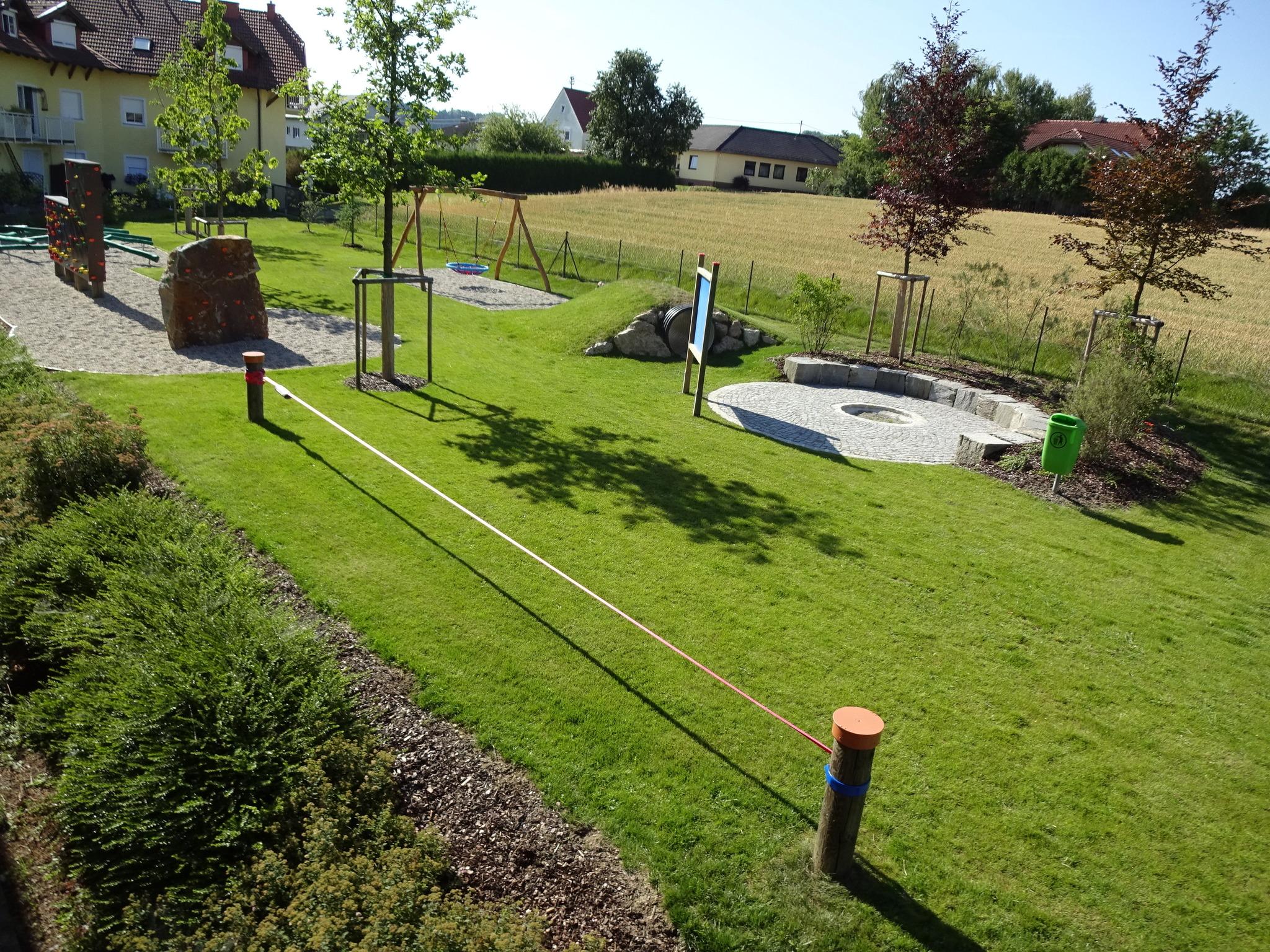 Die Schonsten Spielplatze Im Bezirk Scharding Unsere Geheimtipps