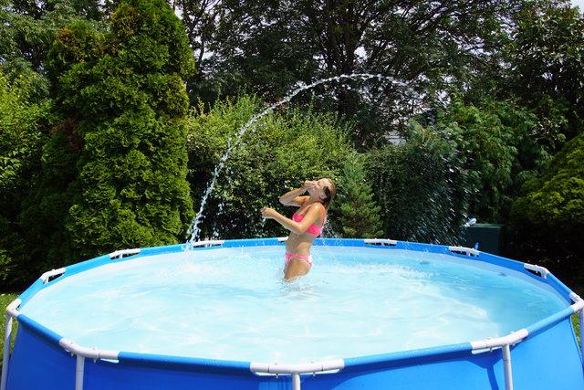 Beiträge Zum Thema Wasserspiele