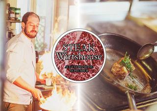 """Der Gasthof Hueber in St. Georgen an der Leys wird nun zum """"SteakWirtsHouse""""."""