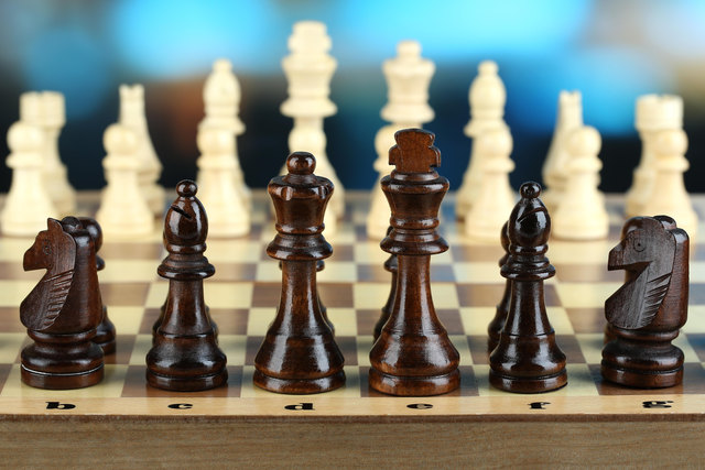 Schachkurs Online