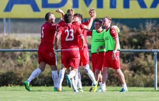 Der FC Judenburg will auch in der neuen Saison jubeln. Foto: ripu