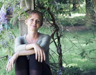 Pflanzenflüsterin, Buchautorin und Reisespezialistin Angelika Ertl-Marko gibt Einblicke in ihr spannendes Leben.