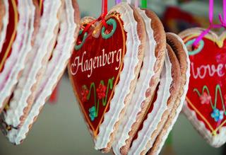 Vom 31.8. bis 2.9. wird in Hagenberg gefeiert.