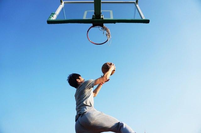 BasketFit für die Jugend - jeden Freitag!